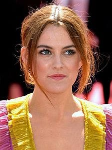 Best quotes by Riley Keough