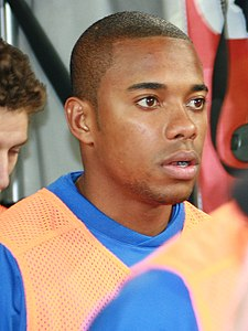 Best quotes by Robinho