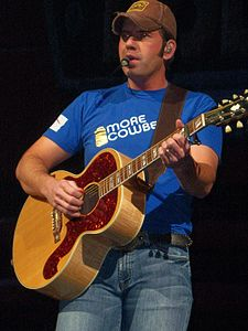 Best quotes by Rodney Atkins