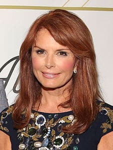 Best quotes by Roma Downey