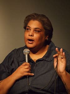 Best quotes by Roxane Gay