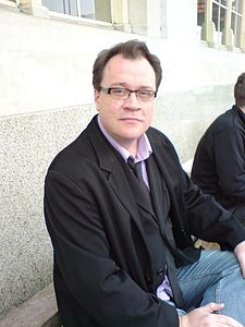 Best quotes by Russell T Davies