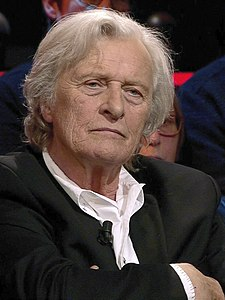 Best quotes by Rutger Hauer