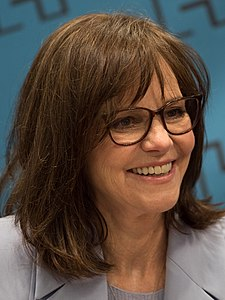 Best quotes by Sally Field