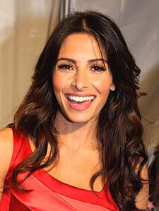 Best quotes by Sarah Shahi