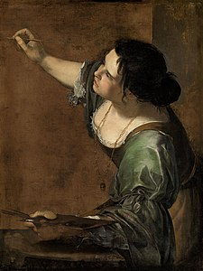 Best quotes by Artemisia Gentileschi