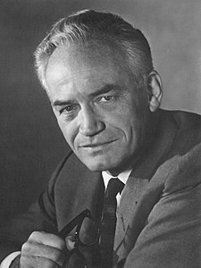 Best quotes by Barry Goldwater