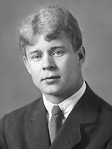 Best quotes by Sergei Yesenin