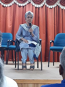 Best quotes by Shashi Deshpande