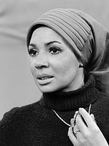 Best quotes by Shirley Bassey