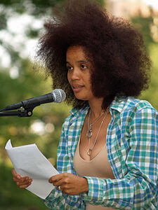 Best quotes by Staceyann Chin