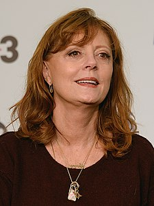 Best quotes by Susan Sarandon
