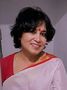 Best quotes by Taslima Nasrin