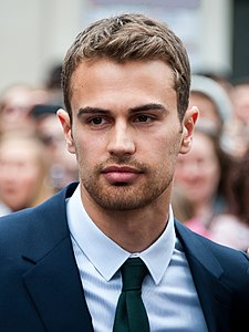 Best quotes by Theo James