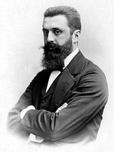 Best quotes by Theodor Herzl