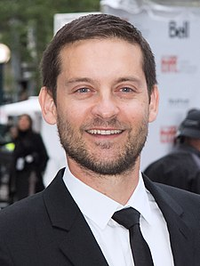 Best quotes by Tobey Maguire