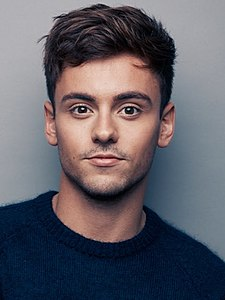 Best quotes by Tom Daley