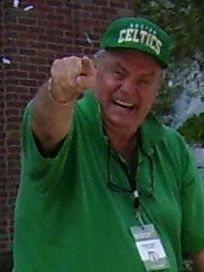 Best quotes by Tom Heinsohn