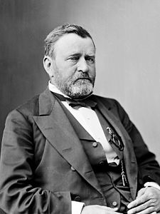 Best quotes by Ulysses S. Grant