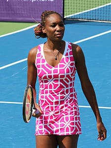 Best quotes by Venus Williams