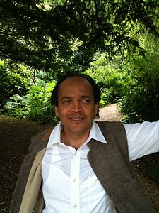 Best quotes by Vikram Seth