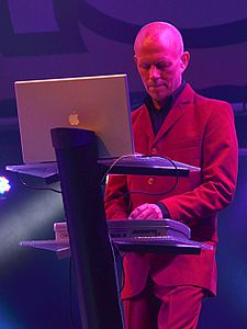 Best quotes by Vince Clarke
