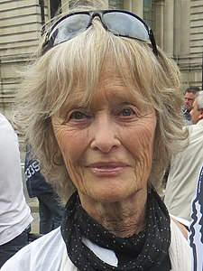 Best quotes by Virginia McKenna