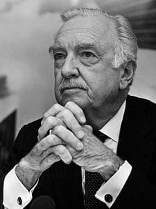 Best quotes by Walter Cronkite