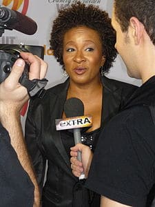 Best quotes by Wanda Sykes