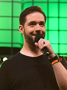 Best quotes by Alexis Ohanian