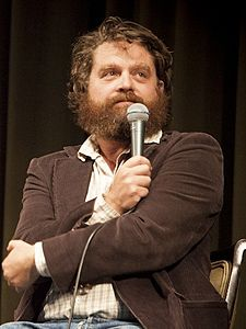 Best quotes by Zach Galifianakis