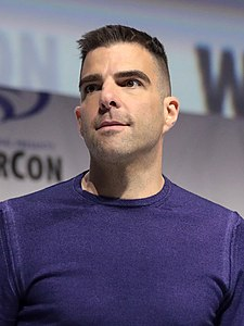 Best quotes by Zachary Quinto