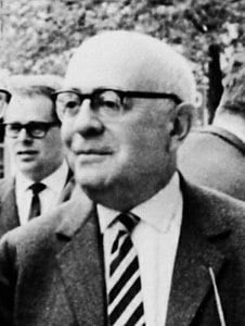 Best quotes by Theodor Adorno