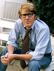 Best quotes by Alan Bennett