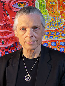 Best quotes by Alex Grey
