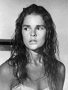Best quotes by Ali MacGraw