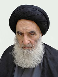 Best quotes by Ali al-Sistani