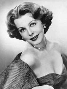 Best quotes by Arlene Dahl