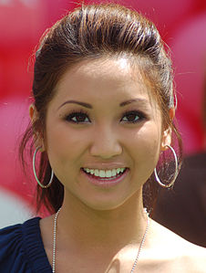 Best quotes by Brenda Song