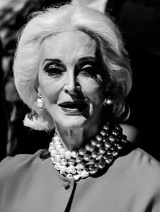 Best quotes by Carmen Dell'Orefice
