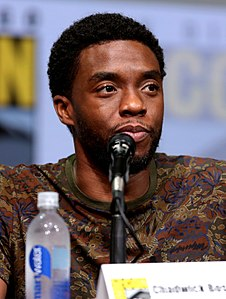Best quotes by Chadwick Boseman