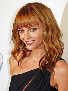 Best quotes by Christina Ricci