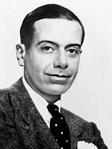 Best quotes by Cole Porter