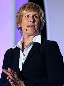 Best quotes by Diana Nyad
