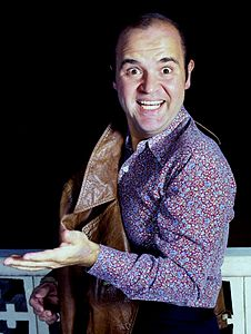 Best quotes by Dom DeLuise