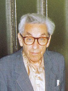 Best quotes by Paul Erdos