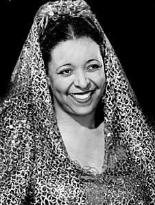 Best quotes by Ethel Waters