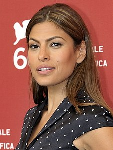 Best quotes by Eva Mendes