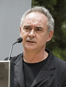 Best quotes by Ferran Adria