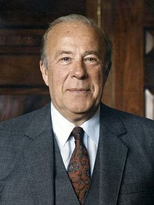 Best quotes by George P. Shultz